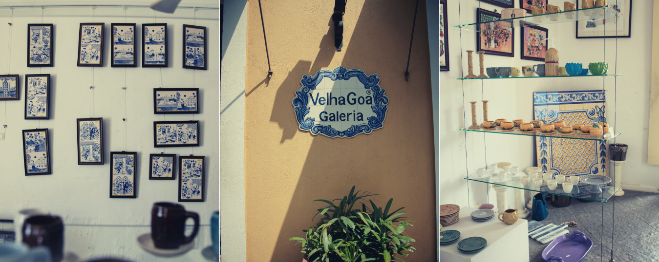Why Choose Velha Goa?